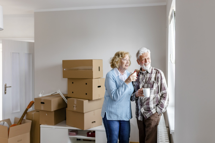 How Downsizing Can Save Your Retirement in Columbia