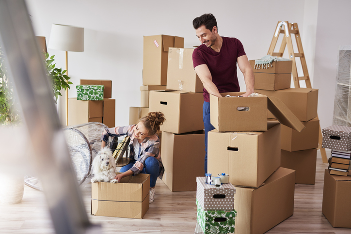 Moving in a Hurry in Lexington? We Will Purchase Your Home Fast