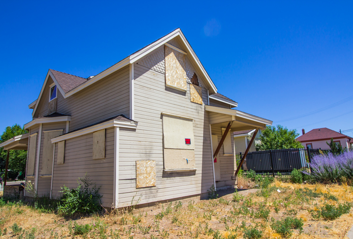 Sell Your House Fast When Facing Foreclosure in Lexington